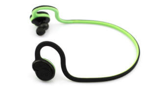 First Sports Headset launched