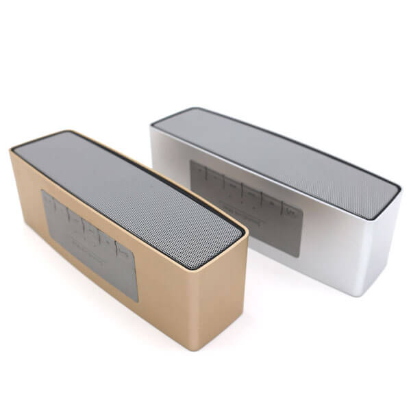 best bluetooth speaker two color