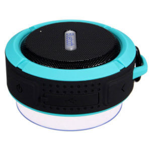 best waterproof bluetooth speaker lay show