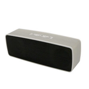 cheap bluetooth speakers white color