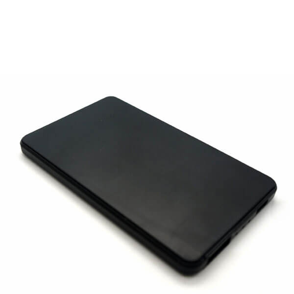 chinese power bank black