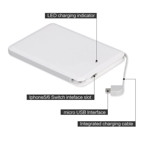 power bank china manufacturer product detail