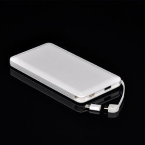 power bank factory
