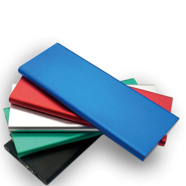 power bank manufacturers color