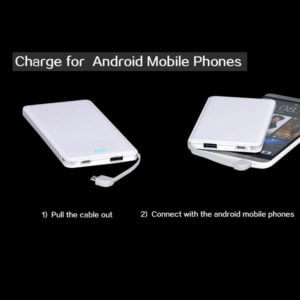 power bank manufacturers in china charge