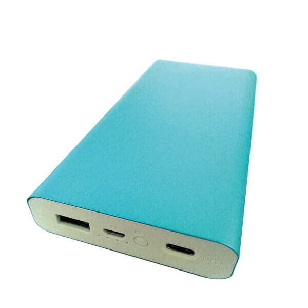 power bank offers Blue color port