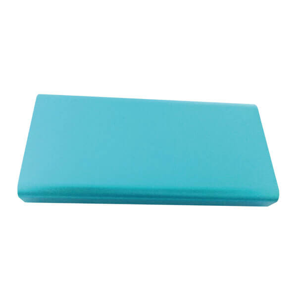 power bank offers blue color