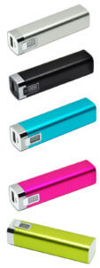 power bank suppliers all color