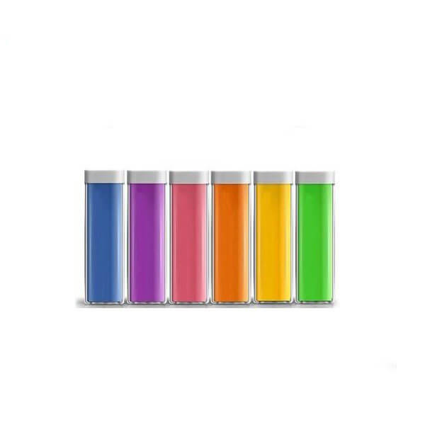 power banks wholesale colorful
