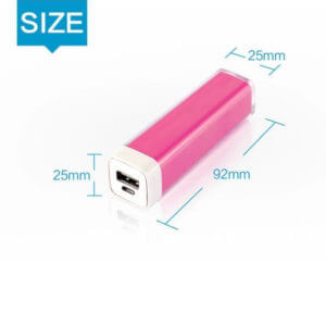 power banks wholesale detail