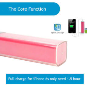 power banks wholesale quick charge detail