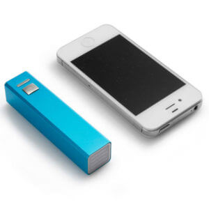 printed power banks with phone