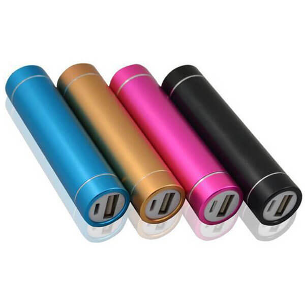 wholesale power banks color