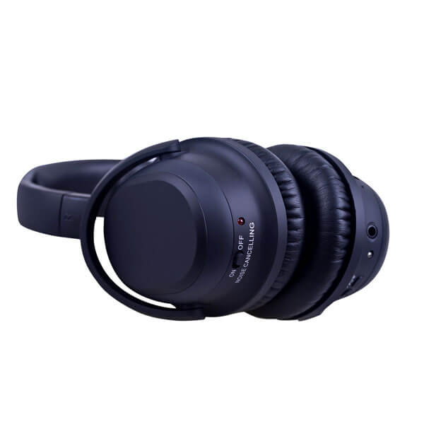 wireless noise cancelling headphones bottom